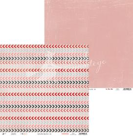 P13-114 Arkusz Kolory miłości 02 - 30x30cm
