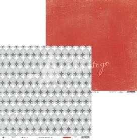 P13-118 Arkusz Kolory miłości 06 - 30x30cm
