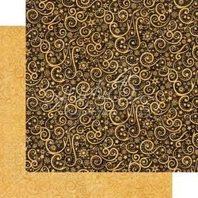 (4501403) Arkusz papieru Graphic 45 - 30x30cm