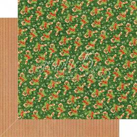 (4501405) Arkusz papieru Graphic 45 - 30x30cm