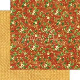 (4501408) Arkusz papieru Graphic 45 - 30x30cm