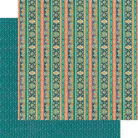 (4501547) Arkusz papieru Graphic 45 - 30x30cm