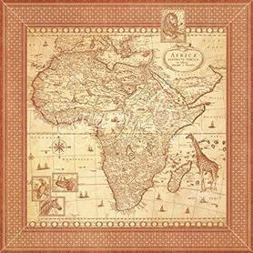(4501364) Arkusz papieru Graphic 45 - 30x30cm