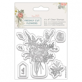 Stemple Papermania - Flower Vase (907265)