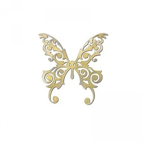 660097 Wykrojnik Sizzix - Magical Butterfly