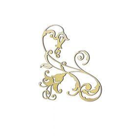 660096 Wykrojnik Sizzix - Graceful Flourish - Zawijas