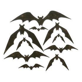 Wykrojnik Sizzix Bat Crazy 664203