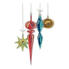Wykrojnik Sizzix Hanging Ornaments 664197
