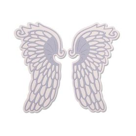 Wykrojnik Sizzix Angel Wings  2 el.  663418