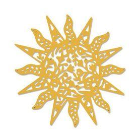 Wykrojnik Sizzix - Intricate Sun 663417