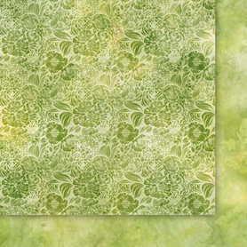 Arkusz papieru 30x30 Świeżo malowane 03 #GP/SWM03