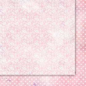 Arkusz papieru 30x30 Świeżo malowane 04 #GP/SWM04
