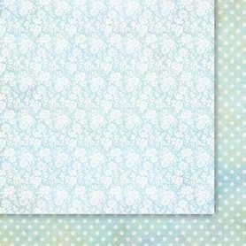 Arkusz papieru 30x30 Świeżo malowane 05 #GP/SWM05