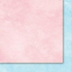 Arkusz papieru 30x30cm - Kropka 06 #GP/K06