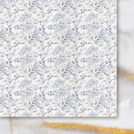 Arkusz papieru 30x30cm - Nostalgia 02 #GP/N02