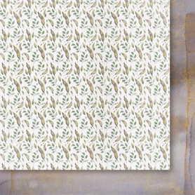 Arkusz papieru 30x30cm - Nostalgia 06 #GP/N06