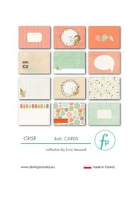Karty do journalingu FP - CRISP