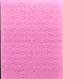 Folder do embossingu Romby 2