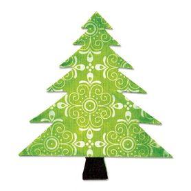 Wykrojnik Sizzix Bigz - Christmas Tree A10195