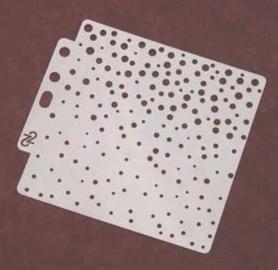 Szablon 13x13 cm (STEN15-22C)