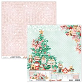 Papier 30x30 - Mintay - The Sweetest Christmas 01