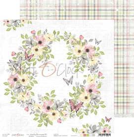 Arkusz papieru CC 30x30cm - LOVELY PRINCESS - 05