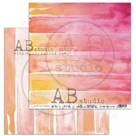 Arkusz papieru AB