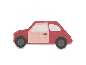 Wykrojnik Sizzix Bigz - Retro Car 662971