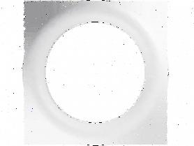 Oponka Styropianowa 15 cm  - 1 szt.