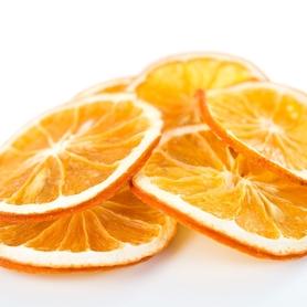 Suszone Plastry Pomarańczy 50g