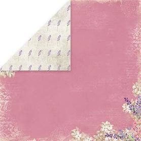 CP-LG04 Arkusz papieru 30x30cm Lavender Garden 04