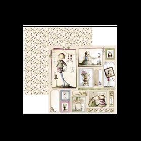 Arkusz 30x30 El Altillo - Otro ano magico 003