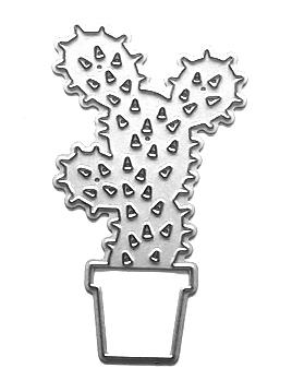Wykrojnik Kaktus (301019/3-J4)