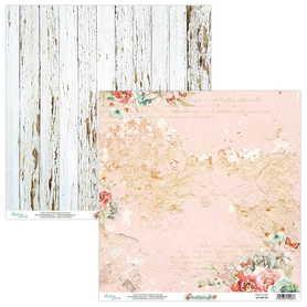 Papier MINTAY 30,5 cm x 30,5 cm Birdsong 05