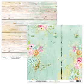 Papier MINTAY 30,5 cm x 30,5 cm LOVELY DAY 04