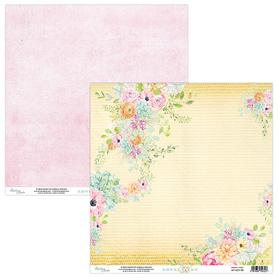 Papier MINTAY 30,5 cm x 30,5 cm LOVELY DAY 05