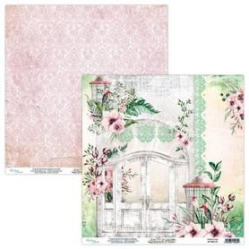 Papier MINTAY 30,5 cm x 30,5 cm Secret Place 01