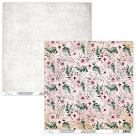 Papier MINTAY 30,5 cm x 30,5 cm Secret Place 05