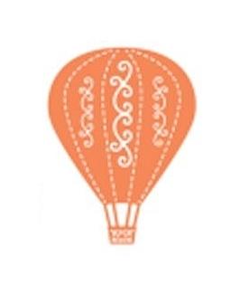 Wykrojnik Balon ażurowy (W098)