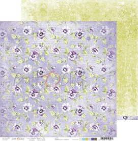 (COC) Arkusz papieru 30x30cm - CREATIVE REVERIE 05