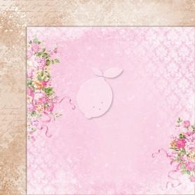 LC Arkusz 30x30cm - Sweet Secrets 01
