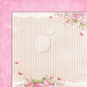 LC Arkusz 30x30cm - Sweet Secrets 03