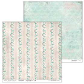 Arkusz papieru LL 30x30cm - Mysterious Unicorn 02