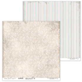 Arkusz papieru LL 30x30cm - Mysterious Unicorn 06