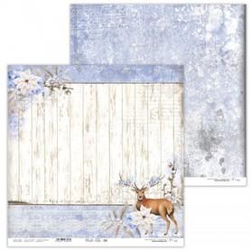 Arkusz papieru LL 30x30cm - Winter Tales 4