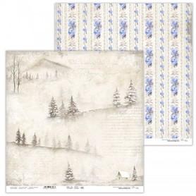 Arkusz papieru LL 30x30cm - Winter Tales 5