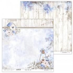 Arkusz papieru LL 30x30cm - Winter Tales 7