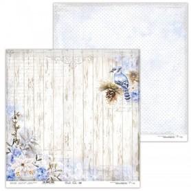Arkusz papieru LL 30x30cm - Winter Tales 9