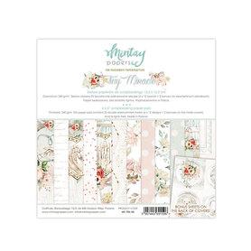 Zestaw papierów 15x15 - Mintay - Tiny Miracle