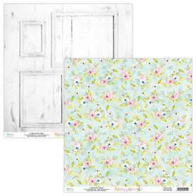 Papier MINTAY 30,5 cm x 30,5 cm - Happy Place 04